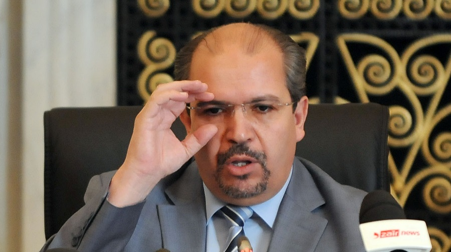 Mohamed Aïssa Doudi
