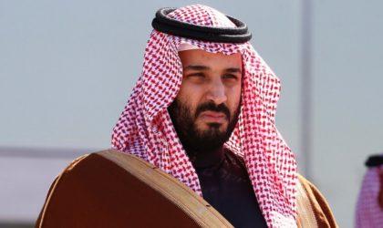 Le prince Mohammed Ben Salman met la main sur le groupe MBC et Al-Arabiya