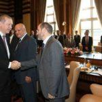 MSP El-Qods Erdogan Mokri