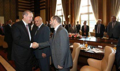 Le MSP veut court-circuiter la diplomatie algérienne sur le dossier d'El-Qods