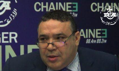 Le directeur général des Impôts : «Près de 3 000 milliards de dinars de fiscalité ordinaire engrangés»