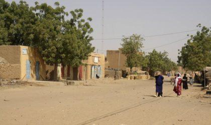 Mali: 5 employés d'une société chinoise de télécommunications assassinés