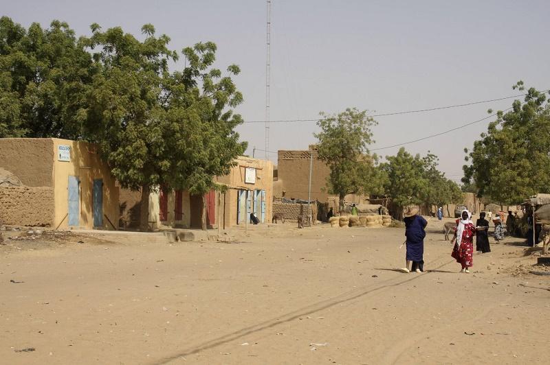 Les conditions de travail sont de plus en plus difficiles au Mali