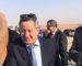 Sonatrach et ENI signent un mémorandum d'entente sur les énergies renouvelables