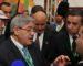 Ahmed Ouyahia :«Les grandes entreprises resteront sous le giron de l'Etat»