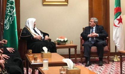 La presse internationale s'intéresse à la «crise» entre Alger et Riyad