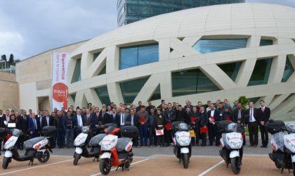 Ooredoo récompense ses partenaires de la région Est