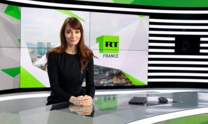 Le lancement d'une chaîne de télévision russe en France sème la panique