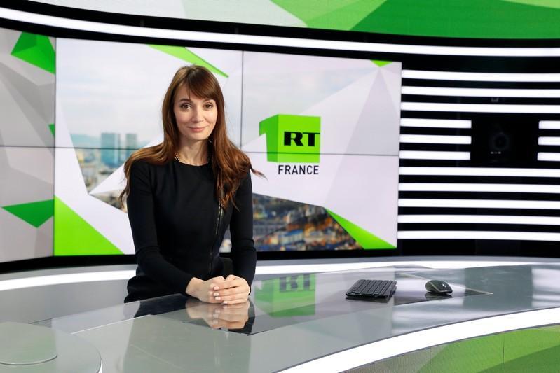 Télévision RT