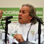 21 joueurs locaux sont convoqués par Madjer en prévision du match amical contre les EAU
