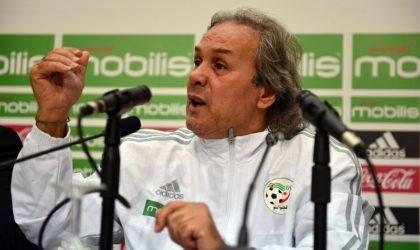 Match amical Algérie-Emirats arabes unis: Madjer convoque 21 joueurs locaux