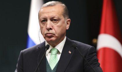 Un journal turc accuse Erdogan d'avoir proclamé El-Qods capitale d'Israël