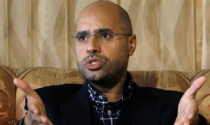 Libye : 90% des Libyens sont d'accord pour que Saïf Al-Islam Kadhafi soit élu président