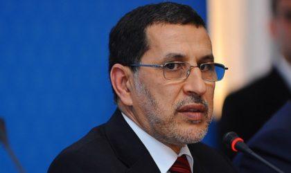 Maroc: le Premier ministre prend la tête du parti islamiste