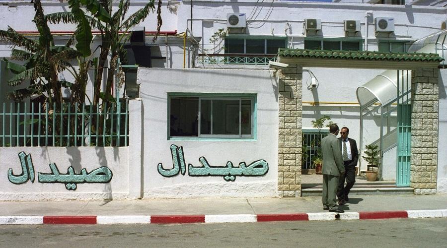 Tounsi Saidal