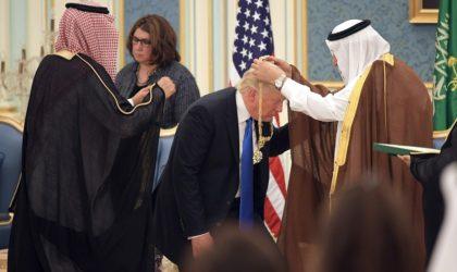 The Independent révèle : «Trump et Ben Salman étaient d'accord sur El-Qods»