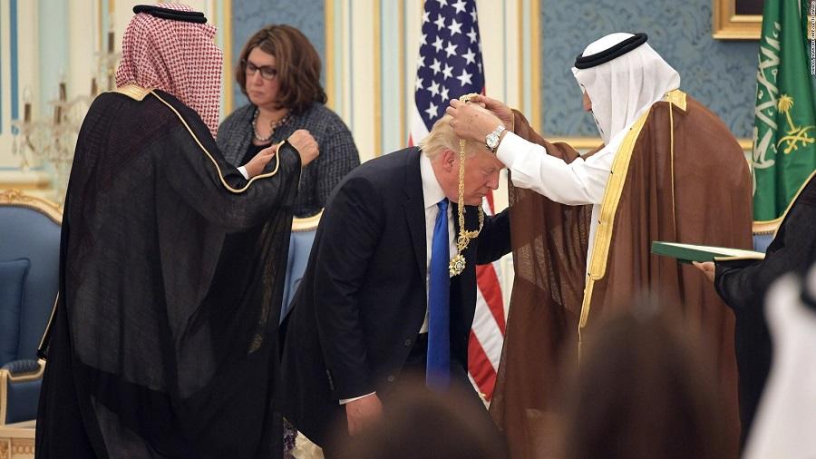 Les peuples arabes sont convaincus que Riyad a lâché les Palestiniens