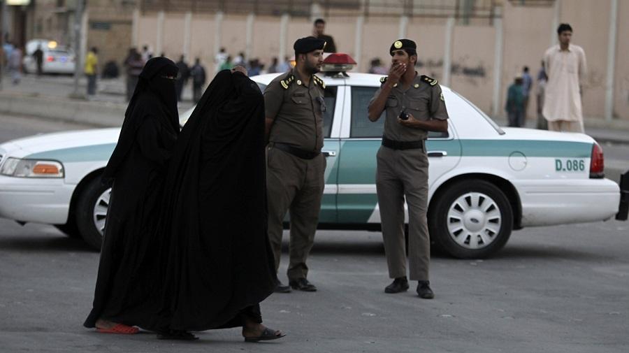 Arabie Saoudite Salman