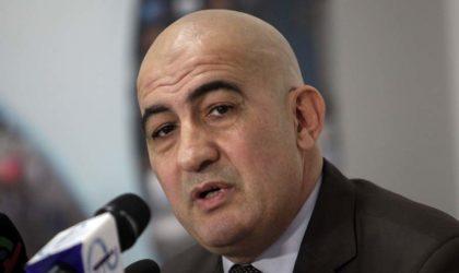 Le président du HCA qualifie le rejet d'un amendement sur tamazight de «canular»