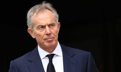 Tony Blair : «Les fondements de la démocratie en Europe sont menacés»