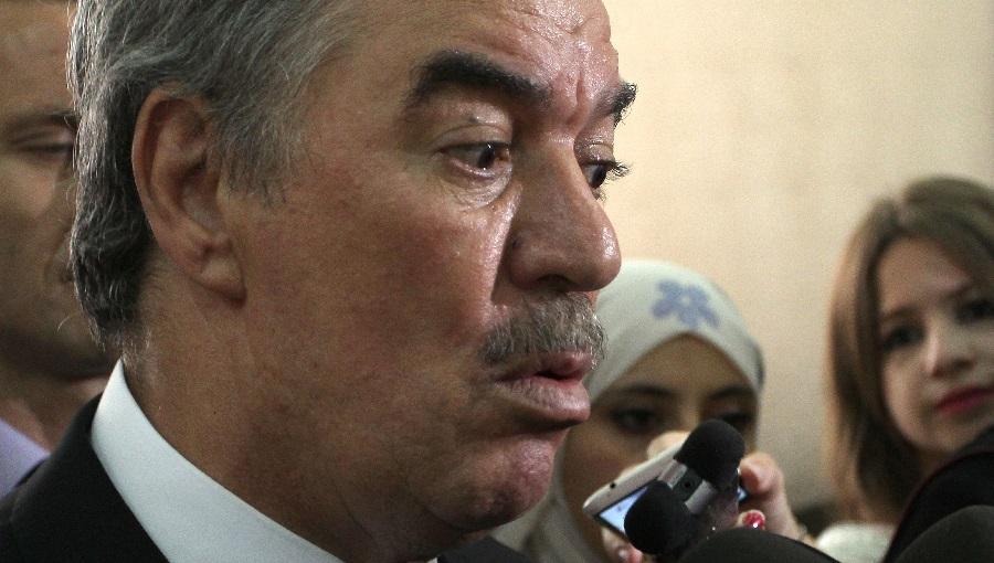 tribunal Bir Mourad Raïs ministres