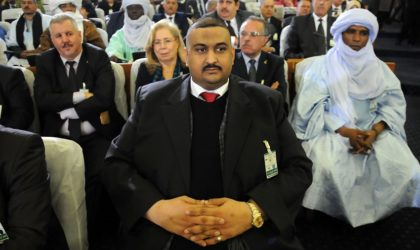 La justice aux ordres refuse de recevoir la plainte de Tliba contre Gaïd-Salah