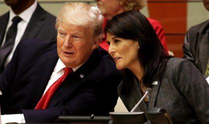 Que nous apprend le vote écrasant contre les Etats-Unis et Israël à l'ONU ?