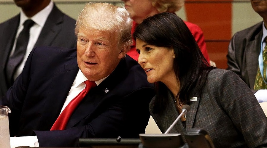 ONU El-Qods Etats-Unis Israël