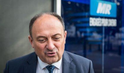 Le président de la Wallonie : «La renégociation des accords UE-Maroc n'est pas acquise»