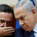 Yisrael Katz Arabie Saoudite Israël