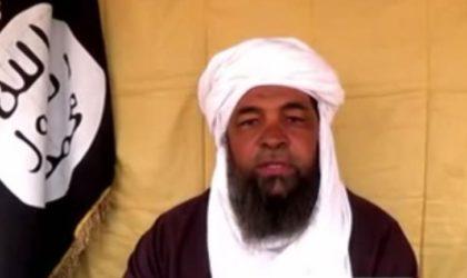 Le terroriste Iyad Ag Ghali est-il protégé par la France?