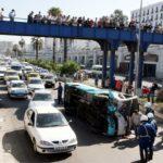 Le bilan le plus lourd a été enregistré dans la wilaya de Khenchela, avec quatre morts et dix blessés