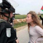 ahed tamimi résistance israel