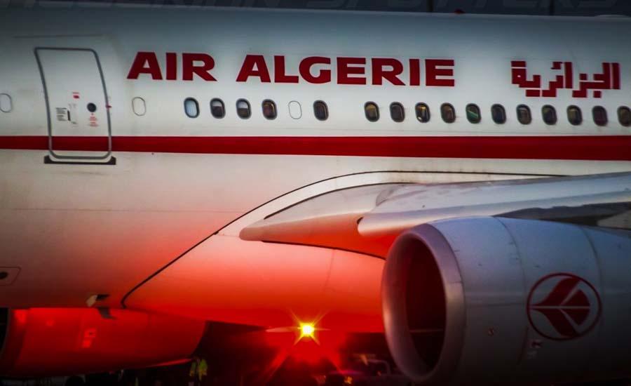 comapgnie Air Algerie
