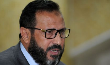 Dangereuse instrumentalisation de l'ANP par le résidu de l'ex-FIS Aribi