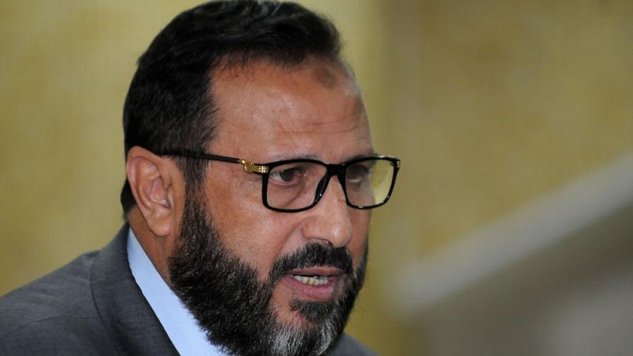 Aribi verse des larmes de crocodile sur les soldats de l'ANP, alors qu'il se fait l'avocat des chefs du FIS qui a failli conduire le pays à sa perte