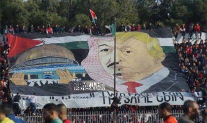 Les internautes algériens aux Al-Saoud : «Nous sommes tous Aïn M'lila !»