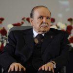 conseil Bouteflika