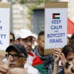 boycott produits israéliens