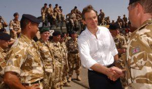 Armée britannique Irak exactions