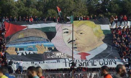 Pour calmer les Al-Saoud: l'Etat sacrifie le chef de la sûreté d'Oum El-Bouaghi