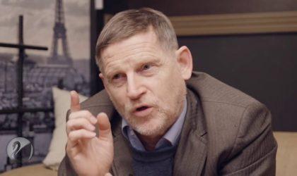 Michel Collon : «Si 80% soutiennent les gilets jaunes, qui est leur adversaire ?»