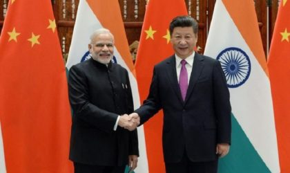 Stabilité internationale : la Chine appelle à des efforts conjoints avec la Russie et l'Inde