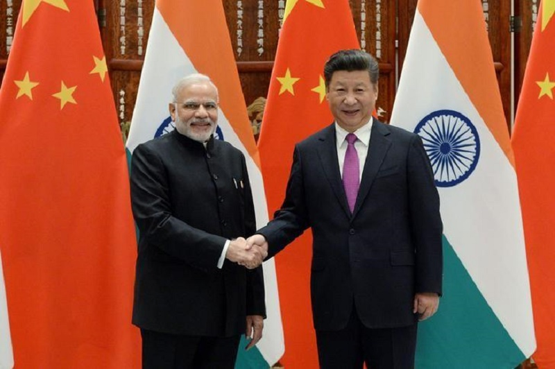 La Chine, la Russie et l'Inde comptent parler d'une seule voix sur les grandes questions régionales et internationales