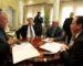 L'Algérie, l'Egypte et la Tunisie préoccupées par l'expansion de la menace terroriste