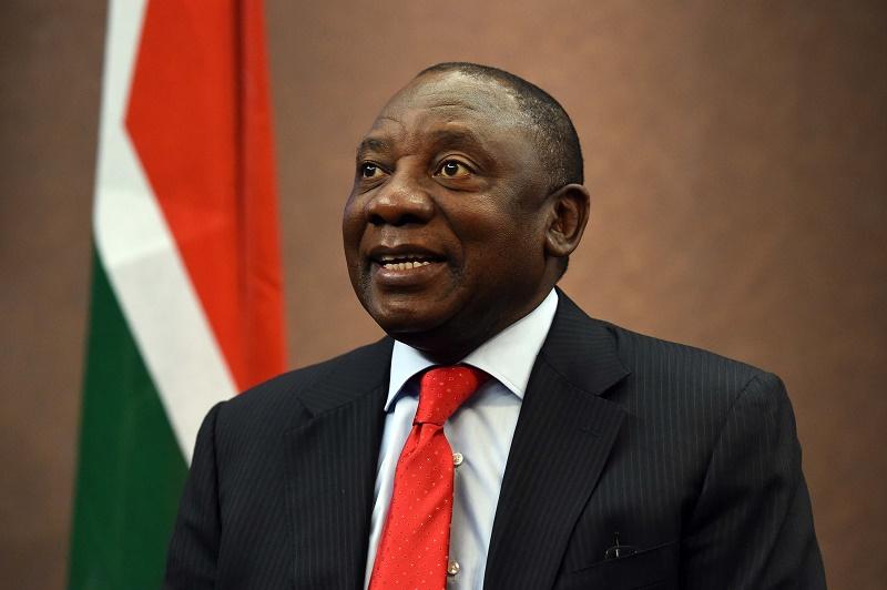 Ramaphosa a devancé de 179 voix Nkosazana Dlamini-Zuma
