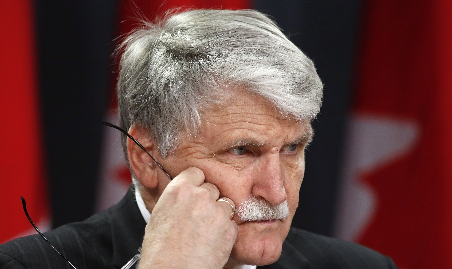 Dallaire Nations unies