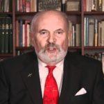 Sénateur David Norris Irlande Palestine