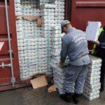 douanes Algérie
