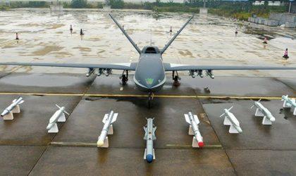 Déploiement de drones armés américains au Niger